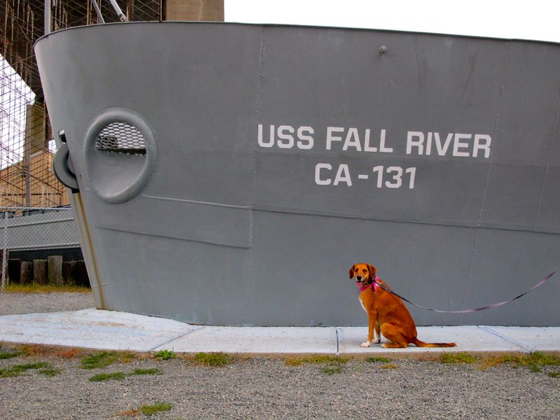 USS Fall River