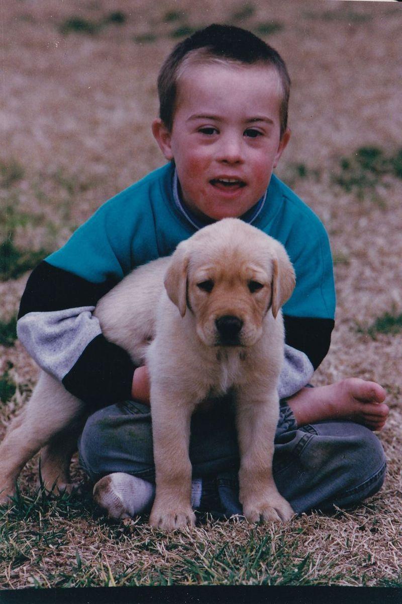 Nick's puppy pics_1
