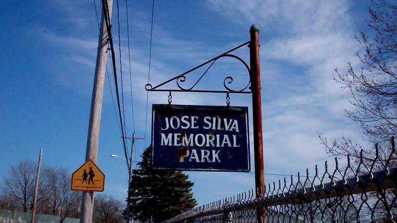 JoseSilvaMemorialPark
