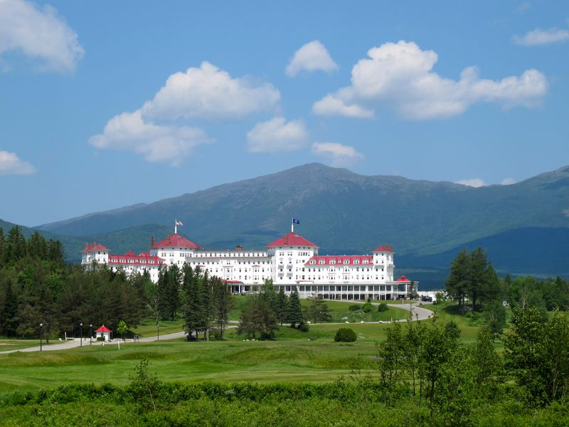 Mount Washington Resort